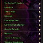 Pure-Horde-Tracker