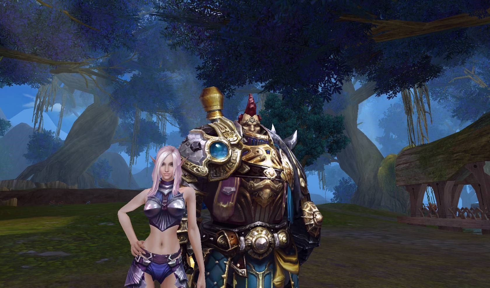 World of Warcraft is free to play this weekend - Polygon