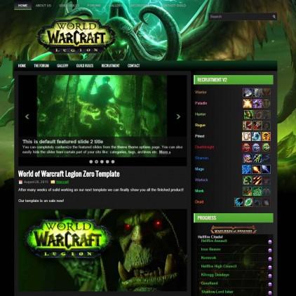 world of warcraft backgrounds