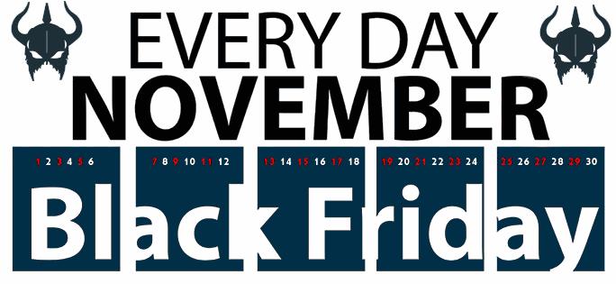 Ejeet Black Friday Wordpress Sale 2016