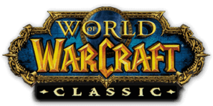 World of Warcraft Classic Edition the best wordpress template for classic wow